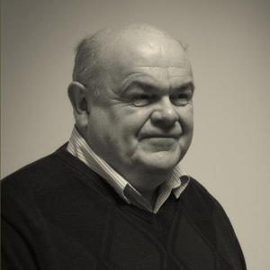Martin Goad HNC ACABE