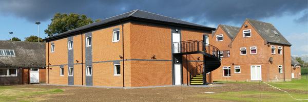 Kent College – Wesley Extension